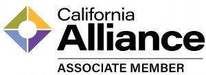 Associate member logo